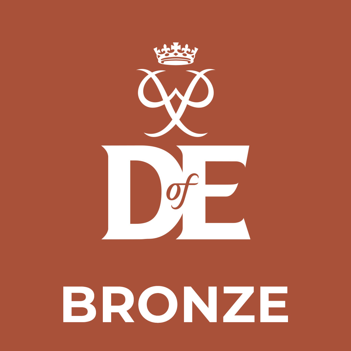 Duke of Edinburgh Bronze Award
